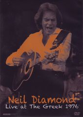 Neil Diamond - Live at The Greek 1976