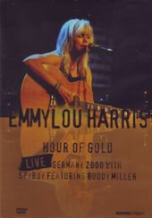 Emmylou Harris - Hour of Gold - Live