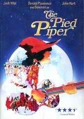 The Pied Piper (Widescreen)