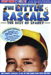 The Little Rascals - The Best of Spanky (Includes