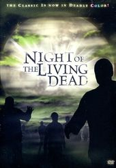 Night of the Living Dead - Includes Color and B&W