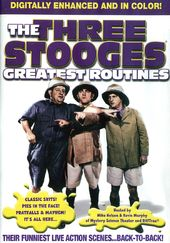 The Three Stooges - Greatest Routines