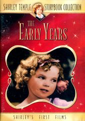 Shirley Temple Storybook Collection - The Early