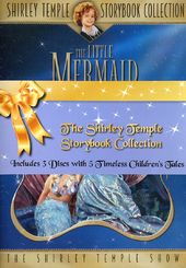 Shirley Temple Storybook Collection (The Little