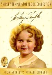 Shirley Temple Storybook Collection (Winnie the