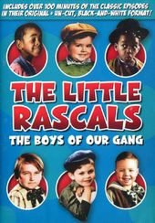 The Little Rascals - The Boys of Our Gang