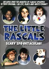 The Little Rascals - Scary Spooktacular