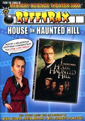 Rifftrax - House on Haunted Hill