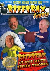 Rifftrax - Rifftrax Shorts: Plays with Their