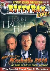 Rifftrax Life - House on Haunted Hill