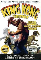 King Kong & Friends: A Collection of Rare
