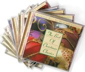 The Ultimate Christmas Music Collection (8-CD)