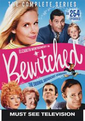 Bewitched - Complete Series (22-DVD)
