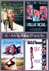 4-Movie Pack (Mrs. Palfrey at the Claremont / The