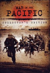 WWII - War in the Pacific (24 Episodes) (2-DVD)