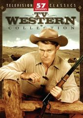 TV Western Collection: 57 Episodes (4-DVD)
