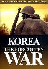Korea: The Forgotten War (3-DVD)