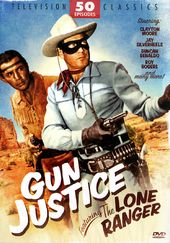 Gun Justice: 50 Episode Collection (4-DVD)