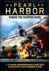 WWII - Pearl Harbor: Waking the Sleeping Giant