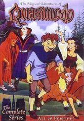 The Magical Adventures of Quasimodo - Complete