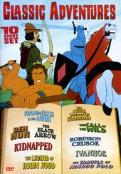 Greatest Tales Ever Told: Classic Adventure