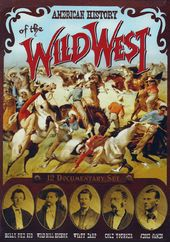 American History of the Wild West: 12 Documentary
