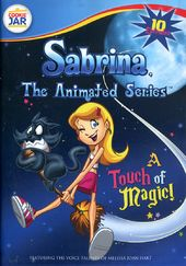 Sabrina: The Animated Series - A Touch of Magic!
