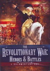 American Revolution: The Revolutionary War -