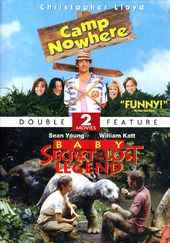 Camp Nowhere / Baby: Secret of the Lost Legend