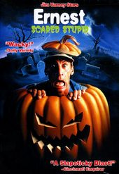 Ernest Scared Stupid (Widescreen)