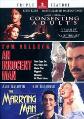 Consenting Adults / An Innocent Man / The