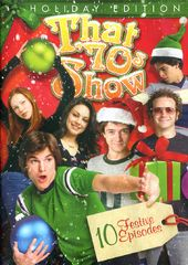 That '70s Show - Holiday Edition