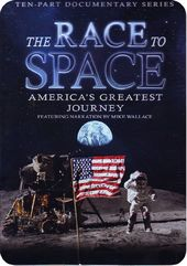 Space - Race to Space: American's Greatest