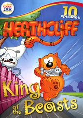 Heathcliff: King of the Beasts