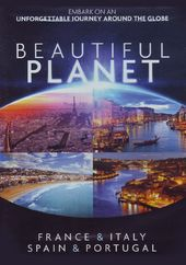 Beautiful Planet: France & Italy / Spain &