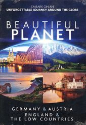 Beautiful Planet: Germany & Austria / England &