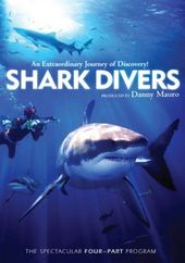 Shark Divers (2-DVD)