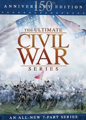 Civil War - The Ultimate Civil War Series (2-DVD)