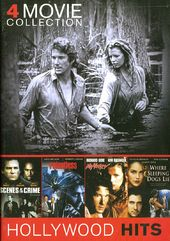 Hollywood Hits 4-Movie Collection (Scenes of the