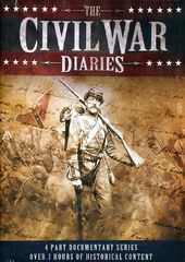 Civil War Diaries: 4-Part Documentary Series