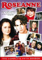 Roseanne - Complete 5th Season (3-DVD)