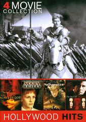 Hollywood Hits 4-Movie Collection (Agnes of God /
