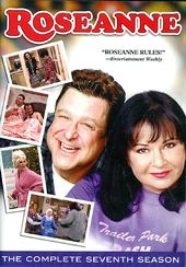 Roseanne - Complete 7th Season (3-DVD)