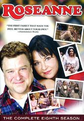Roseanne - Complete 8th Season (3-DVD)