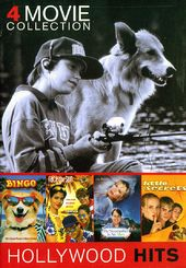 Hollywood Hits 4-Movie Collection (Bingo / Little