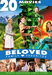 Beloved Family Favorites: 20-Movie Collection