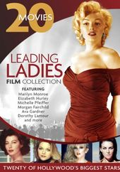 Leading Ladies Film Collection (4-DVD)
