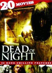 Dead of Night: 20-Movie Collection (4-DVD)