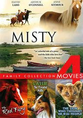 Family Collection (Misty / The Red Fury / Lassie: