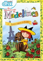 Madeline - The Adventures of Madeline: Adventures